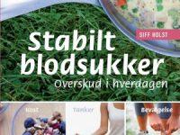 Skal vi spise blodsukker stabiliserende mad sammen