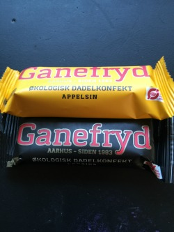 Sunde snacks fra Ganefryd