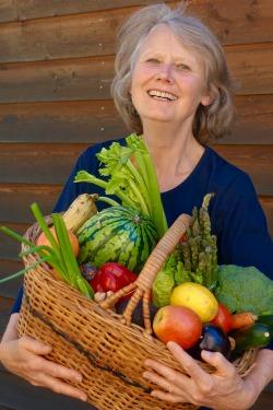 Lad dig endelig smitte med nysgrrighed og lyst til mere plantebaseret mad